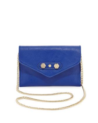 Tina Crossbody Bag, Cobalt