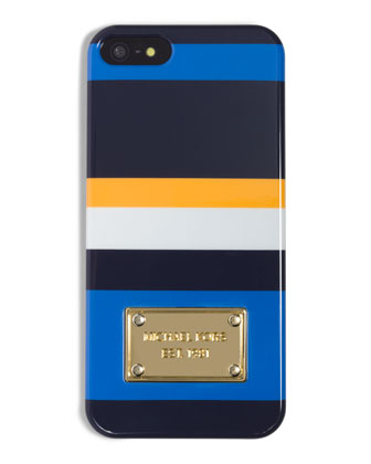 Striped Phone Cover