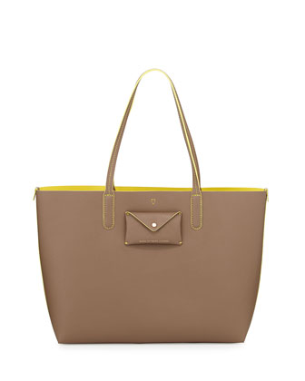 Metropolitote Tote Bag, Mouse Multi