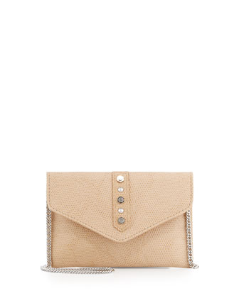 Arabella Mini Crossbody Bag, Beige
