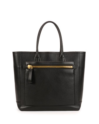 Tote Bag, Black