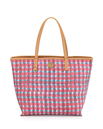 Kerrington Mini Square Tote Bag, Sonda Combo