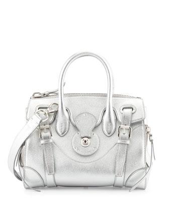 Soft Ricky 27 Satchel Bag