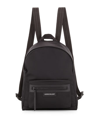 Le Pliage Neo Small Backpack, Black