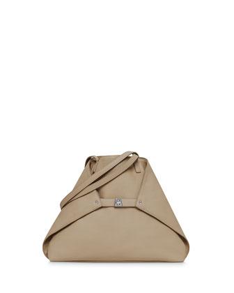 Ai Small Cervo Tote Bag, Cordage