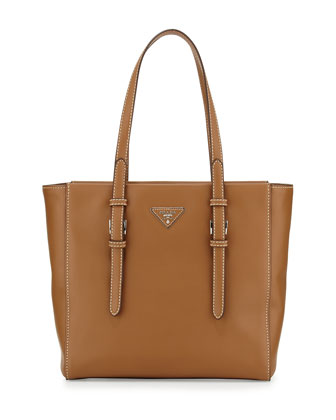 City Sport Shopper Bag, Camel (Cannella)