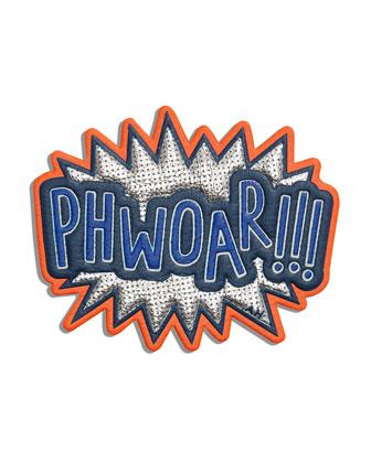 Phwoar!!! Sticker for Handbag