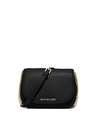 Bedford Small Crossbody Bag, Black