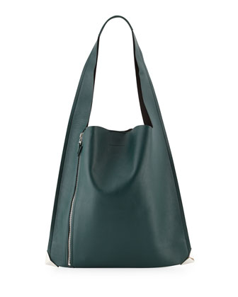Estia Sensua Hobo Bag, Bottle