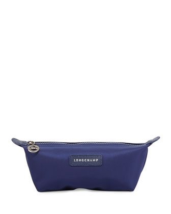 Le Pliage Neo Small Pouch, Navy