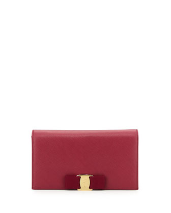Miss Vara Bow Wallet-on-a-Chain, Vin