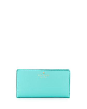 cedar street stacy wallet, fresh air