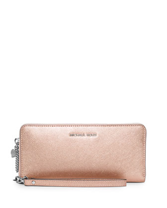 Alex Travel Continental Wallet, Ballet