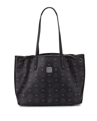 Shopper project Visetos Medium Reversible Shopper Bag, Black
