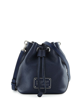 New Too Hot to Handle Bucket Bag, Amalfi Coast