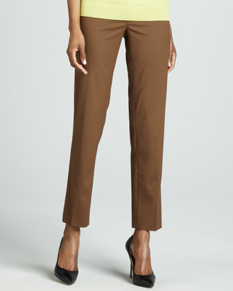 Italian Stretch Astor Pants