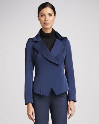 Stellan Couture Cloth Jacket, Luna