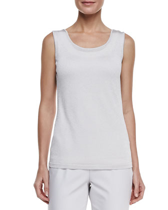 Radiance Scoop-Neck Tank