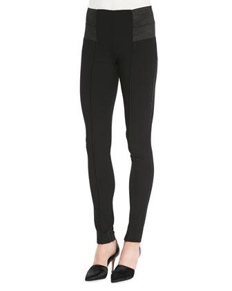 Punto Milano Skinny Pants