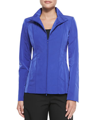 Mariete Two-Zip Jacket