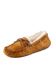 UGG Australia Dakota Shearling Slipper