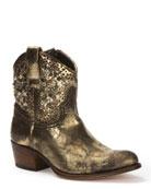 Deborah Studded Boot
