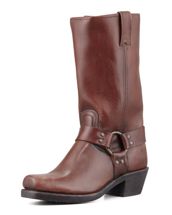 150th Anniversary Harness Boot, Whiskey