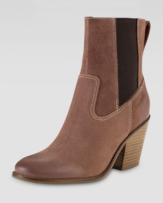 Graham Short Boot, Sequoia