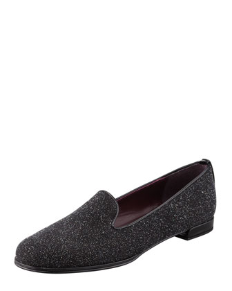 Nolys Sparkly Stardust Smoking Slipper, Astro