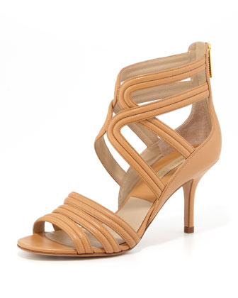 Sidney Leather Sandal