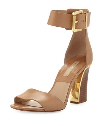 Mallory City Sandal