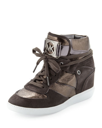 Nikko High-Top Sneaker