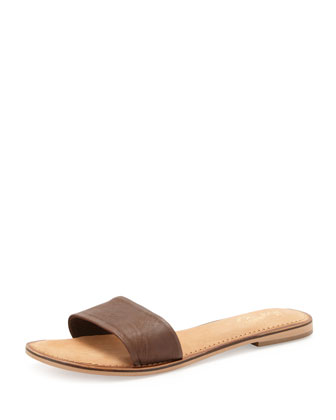City Slicker Flat Slide, Whiskey