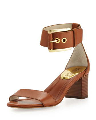 Calder Open-Toe City Sandal