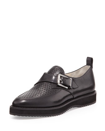 Dakota Perforated Loafer