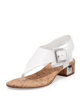 London Thong Sandal