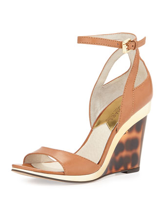 Maribella Wedge Sandal