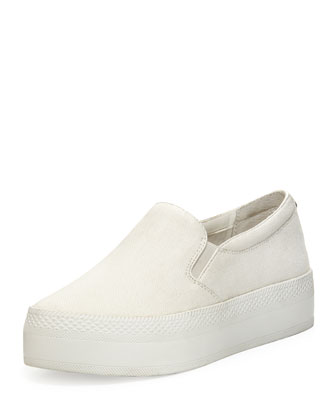 Boerum Platform Slip-On