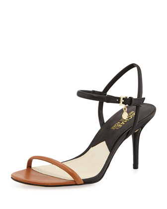 Carlene Naked Sandal