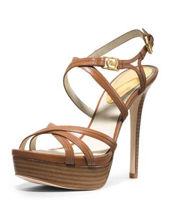 Cicely Platform Sandal