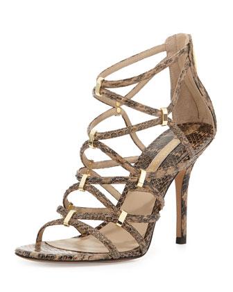 Charlene Strappy Sandal