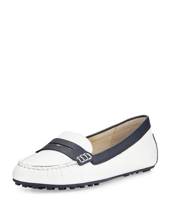 Daisy Loafer