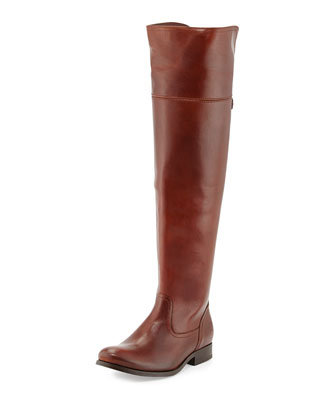 Melissa Over-the-Knee Boot