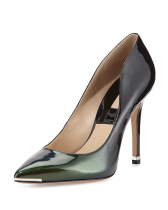 Avra Pointed-Toe Pump