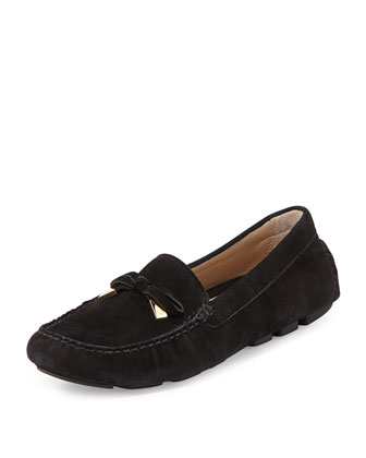 Shane Suede Loafer