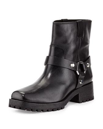 Macey Moto Boot