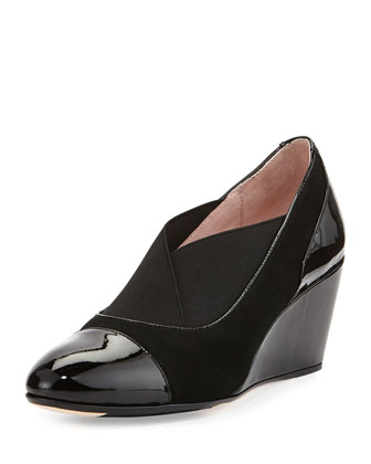 Kenn Envelope Stretch Wedge