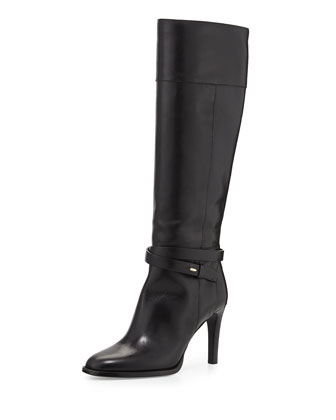 Wraparound Knee Boot
