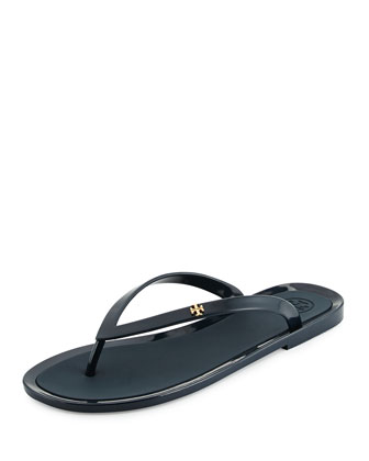 Fillmore Jelly Flip-Flop, Tory Navy