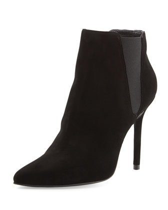 APOGEE PNTD TOE ANKLE BOOT